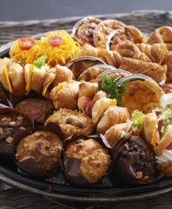 Breakfast Platters