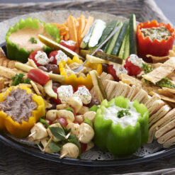 Mixed Platters